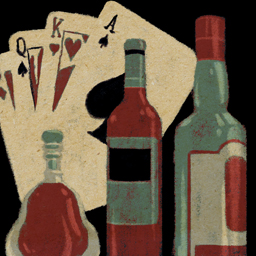 La relación de las religiones al alcoholismo
