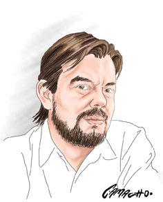 Daniel Espartaco Sánchez