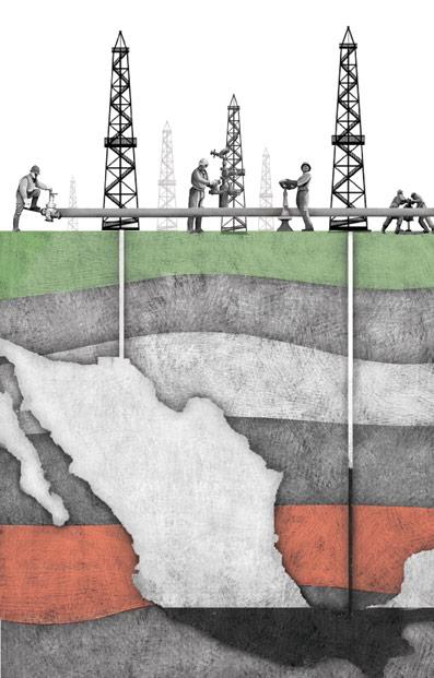 Notas sobre la reforma petrolera 9fe9eb41142