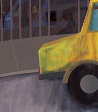 El taxista metafísico de Cardona