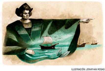 Dante en Carpentier